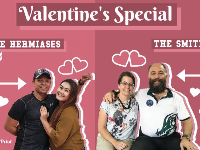 Lifelong Valentines