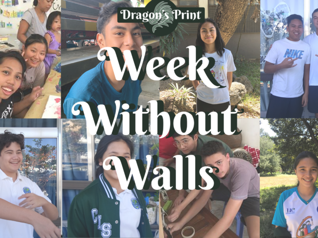 Vox Pop: Week Without Walls 2019