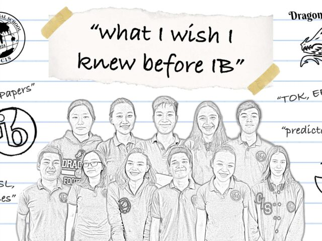 7 Things We Wish We Knew Before Going Into IB