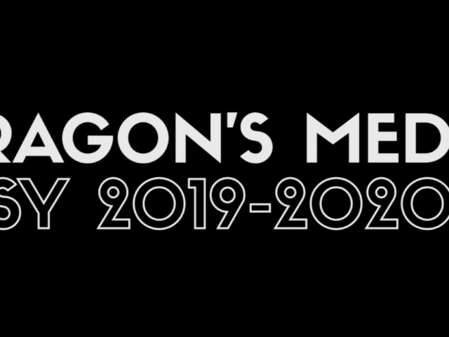 Dragon's Media: Meet the Team