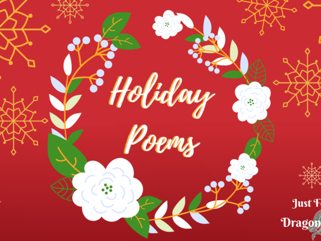 Ho-Ho-Holiday Poems