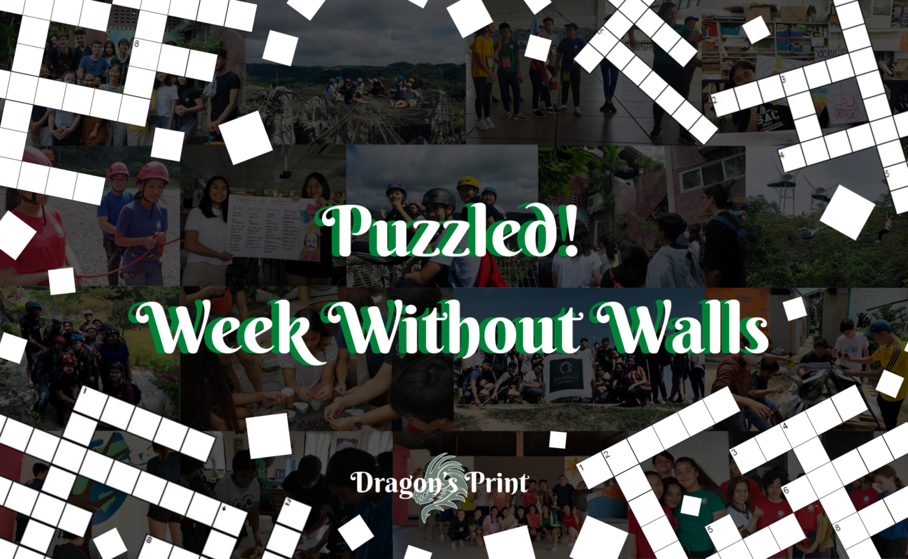 Puzzled! Week Without Walls