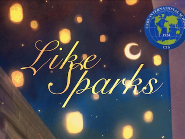 Dragonfruit 2021: Like Sparks