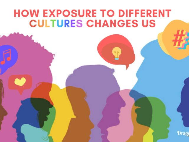 How Exposure to Different Cultures Changes Us (+ CIS International Tunes)